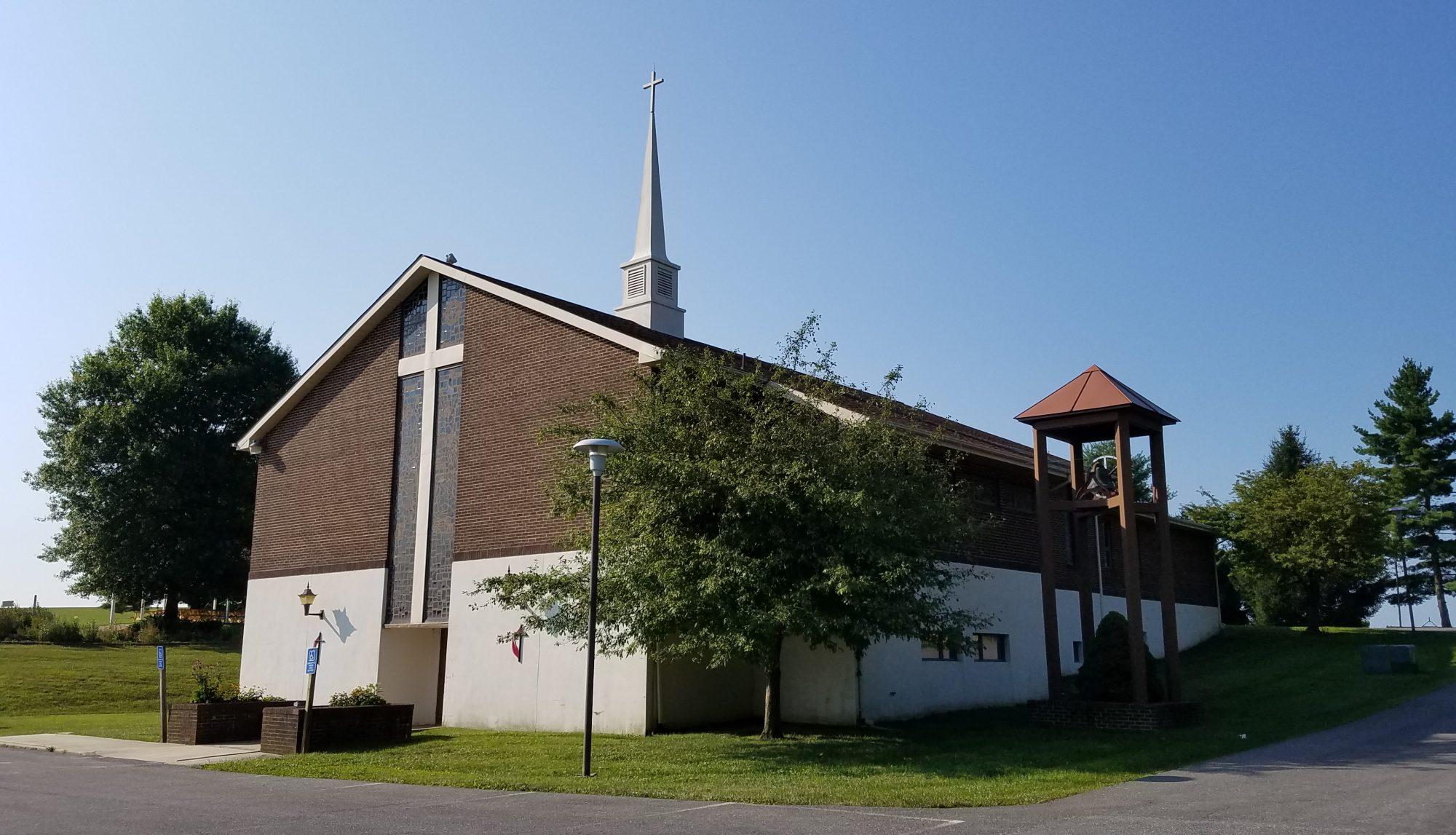 Lisbon United Methodist Church